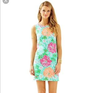 ✨🆕 Lilly Pulitzer Eden Shift dress